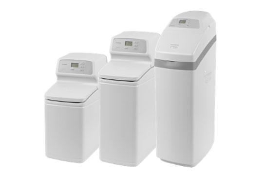 Comfort Water Softener