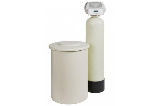 Commercial water softener by EcoWater