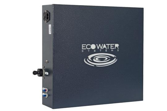 EcoWater eDRO drinking water system