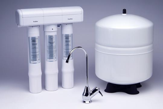 EcoWater ERO375 Reverse Osmosis