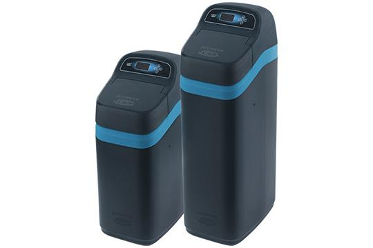 An EcoWater Refiner is a water softener and water filter in one