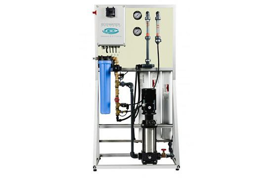 Industrial Reverse Osmosis by EcoWater