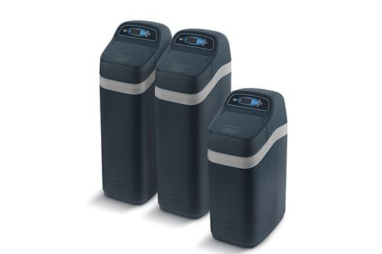 Water Softener for larger homes EcoWater eVOLUTION