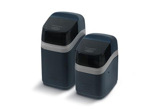Compact water softeners by EcoWater